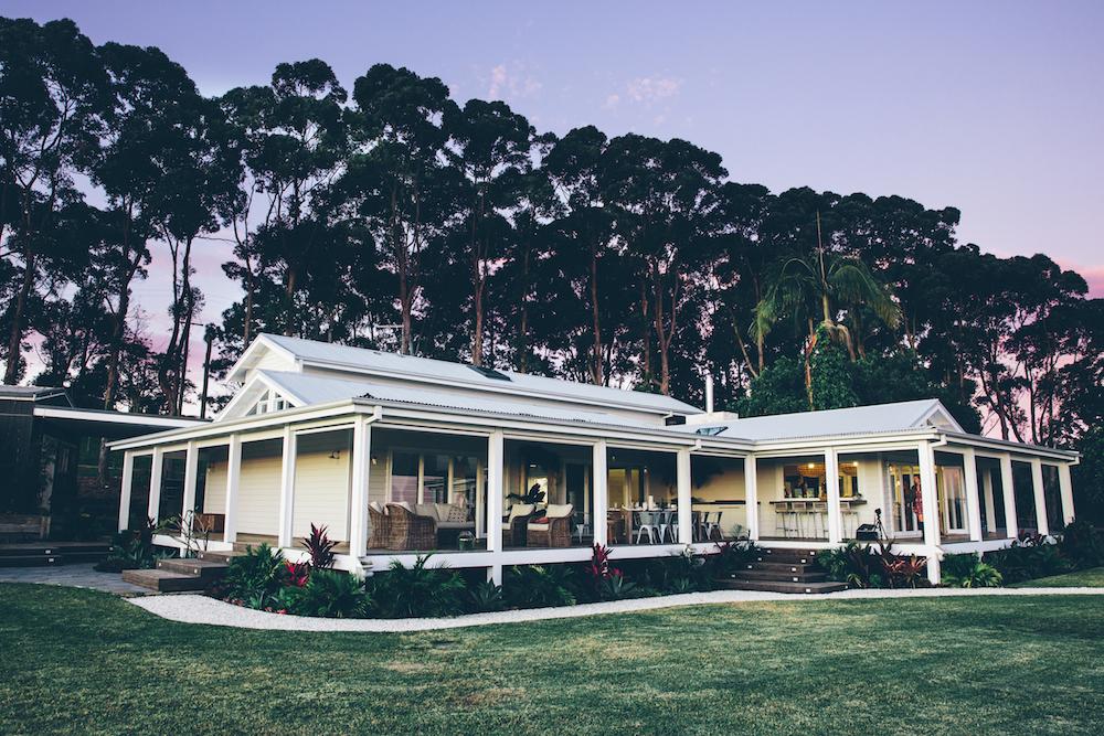 Venue Focus The Grove Byron Bay Weddings